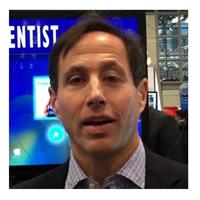 Dr. Daniel Rudick round headshot.